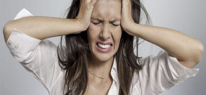Стресс его причины и последствия