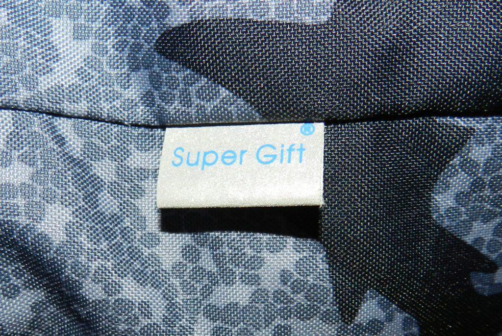 Что такое одежда Супер Гифт?
