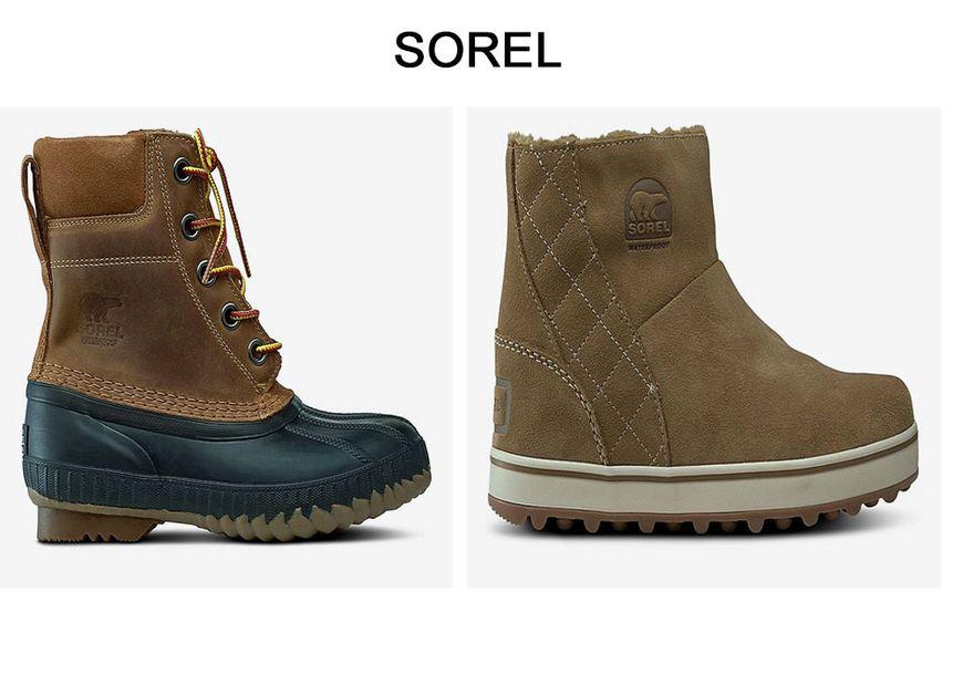 Какую обувь носить в межсезонье